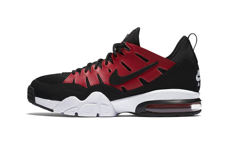 Nike Air Max 94 Low Bred and Safari Colorway
