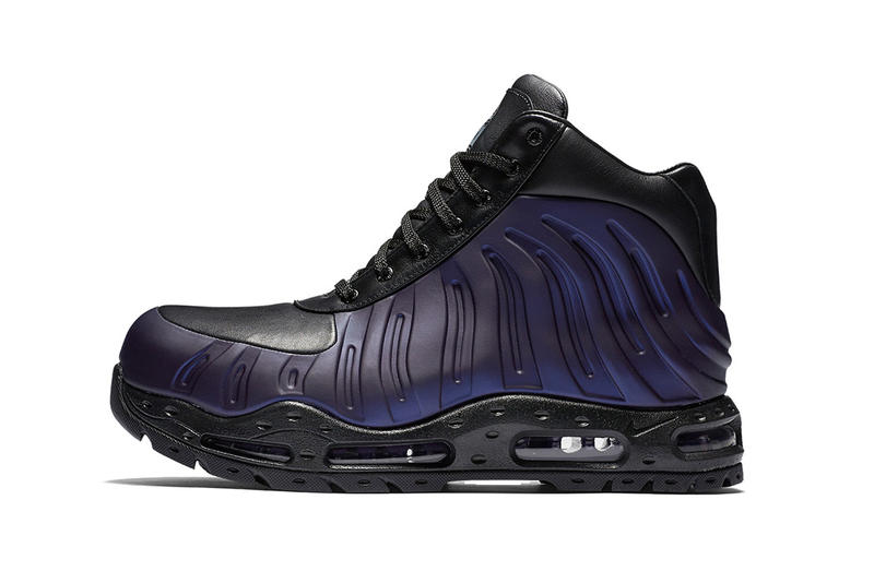 Nike Air Max Foamdome Returns
