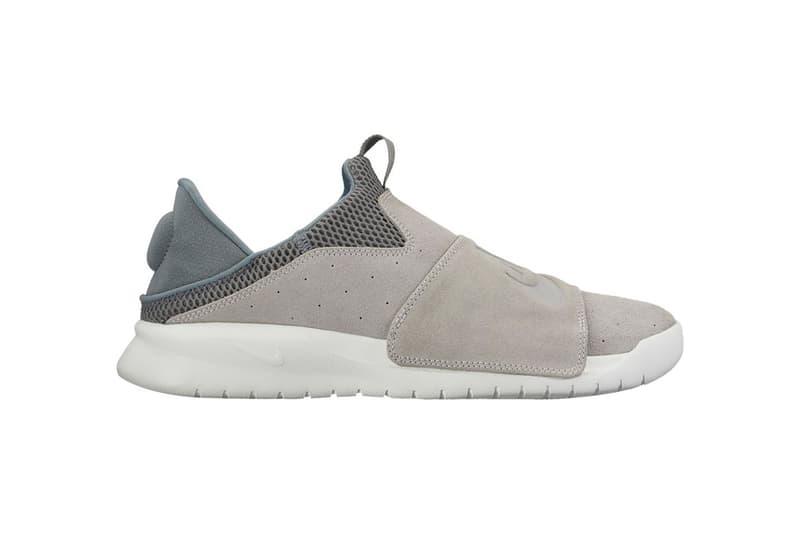 Nike Benassi SLP Black Dark Mushroom White Cargo Khaki Wolf Grey