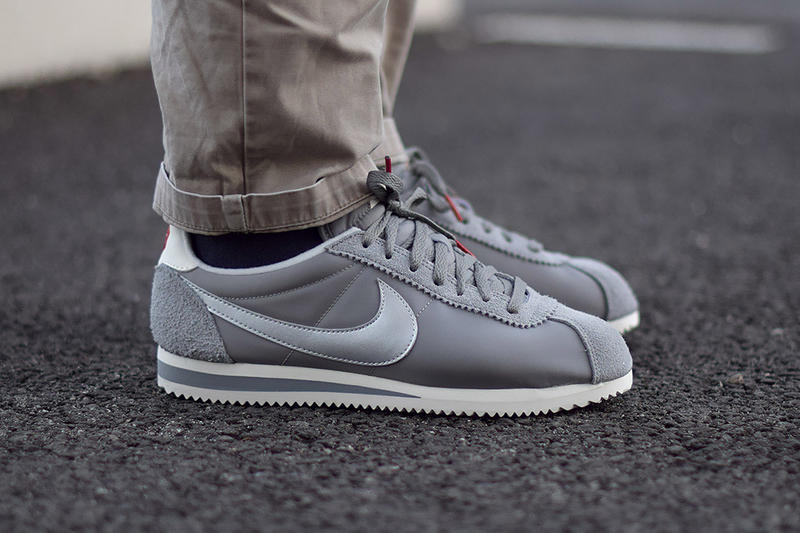 reputable site 7399b a1fbd Nike Cortez