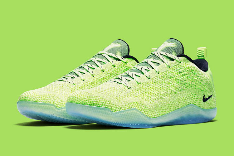 low cost 751d6 0543a The Nike Kobe 11 Elite