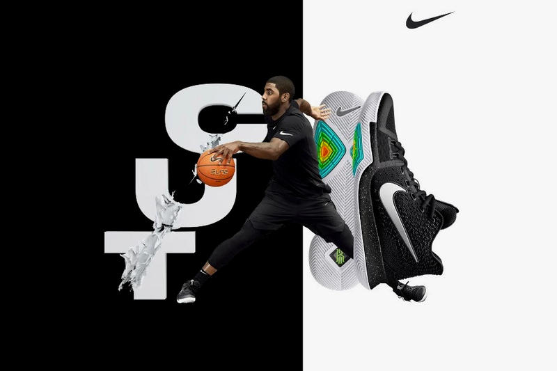 Nike Kyrie 3 Kyrie Irving Uncle Drew
