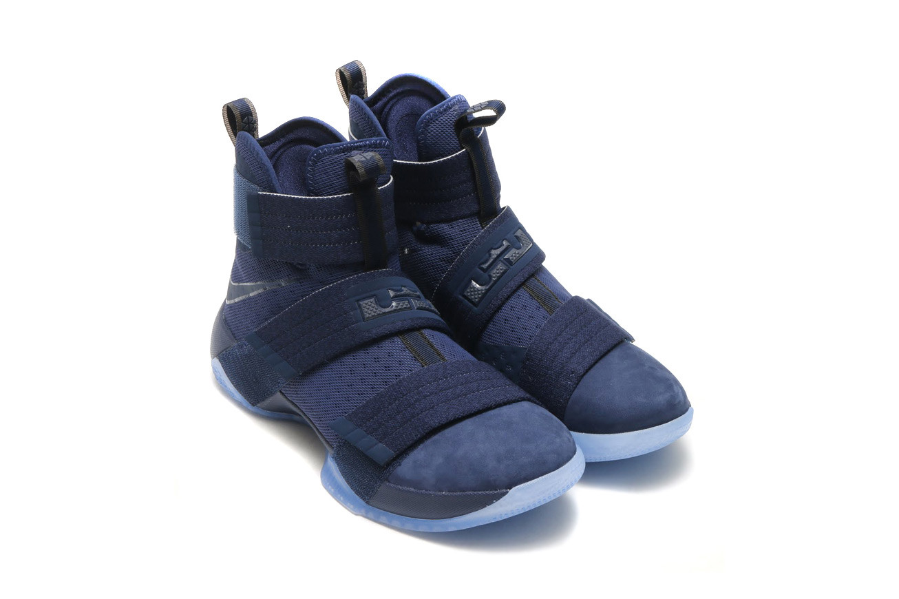 Nike LeBron Soldier 10 in \