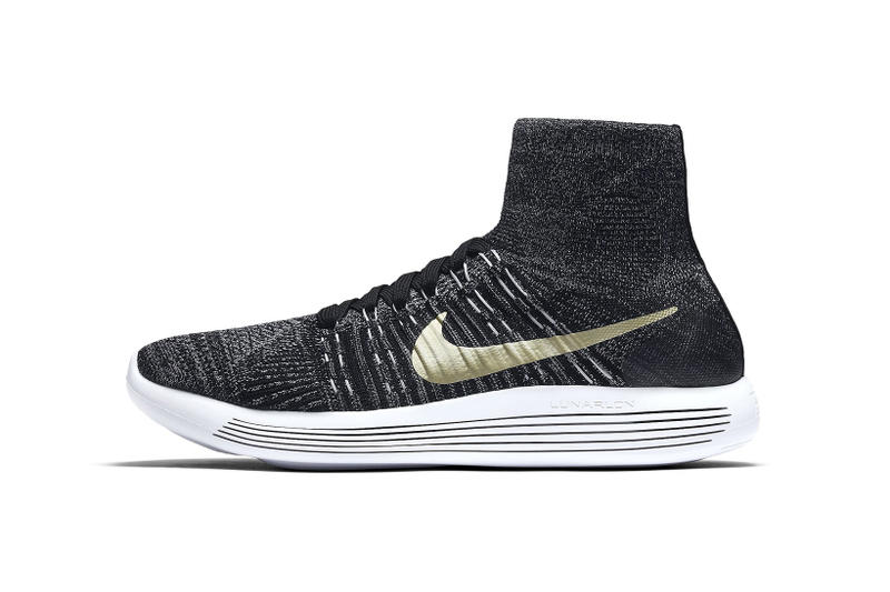 Nike LunarEpic Flyknit BHM Black History Month