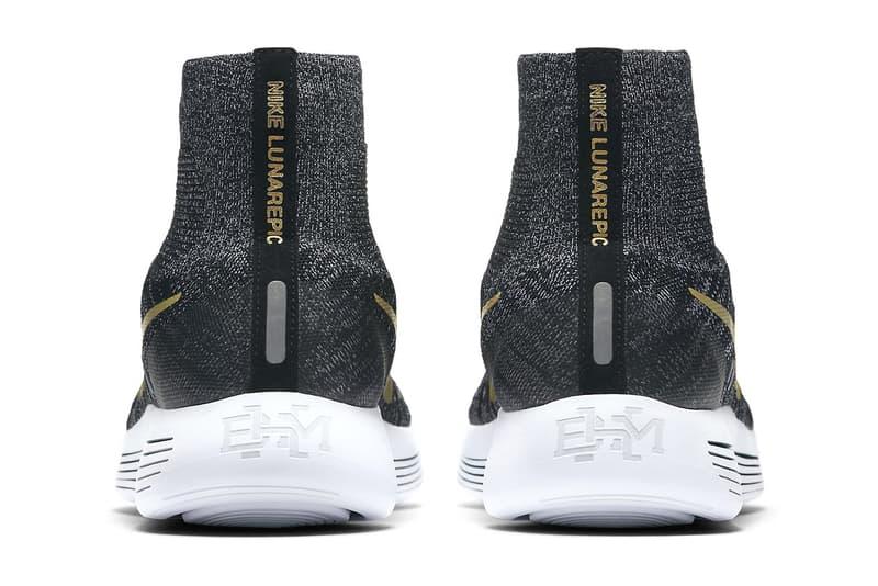 buy popular 281c6 508fd Nike LunarEpic Flyknit BHM Black History Month