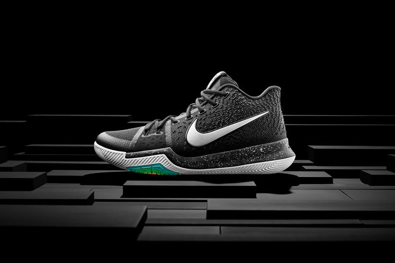 1ade15d666c1 Expecting more crossovers from Uncle Drew. Nike Kyrie 3