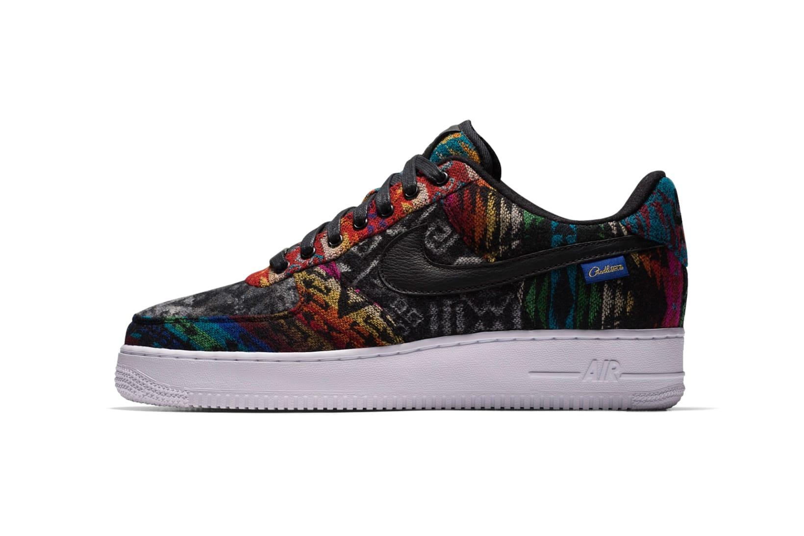 Pendleton x Nike \