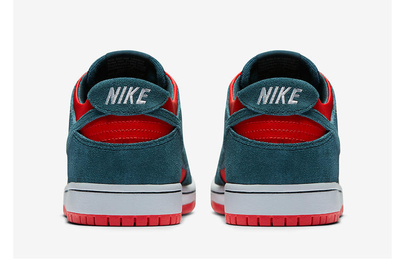 Nike SB Dunk Low Shark Reverse Shark