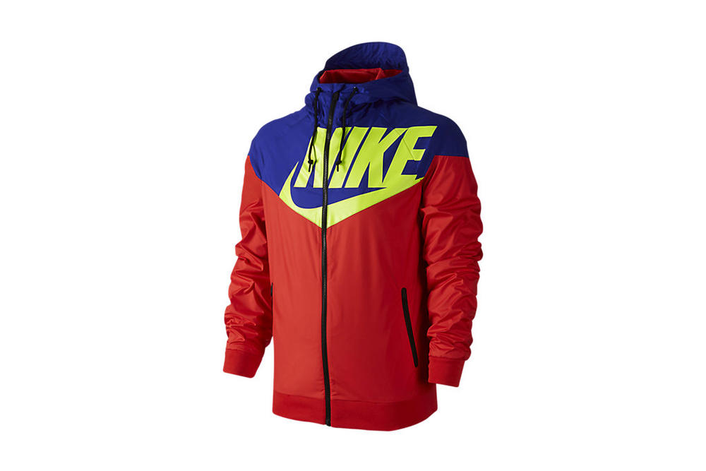 Nike Sportswear Windrunner Jacket Japan Exclusive
