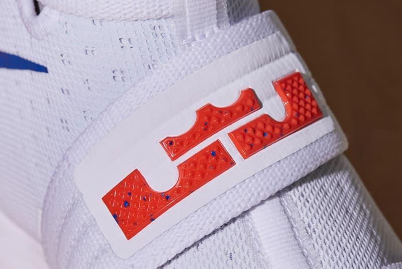 Nike Zoom LeBron Soldier 10 PE Colorways