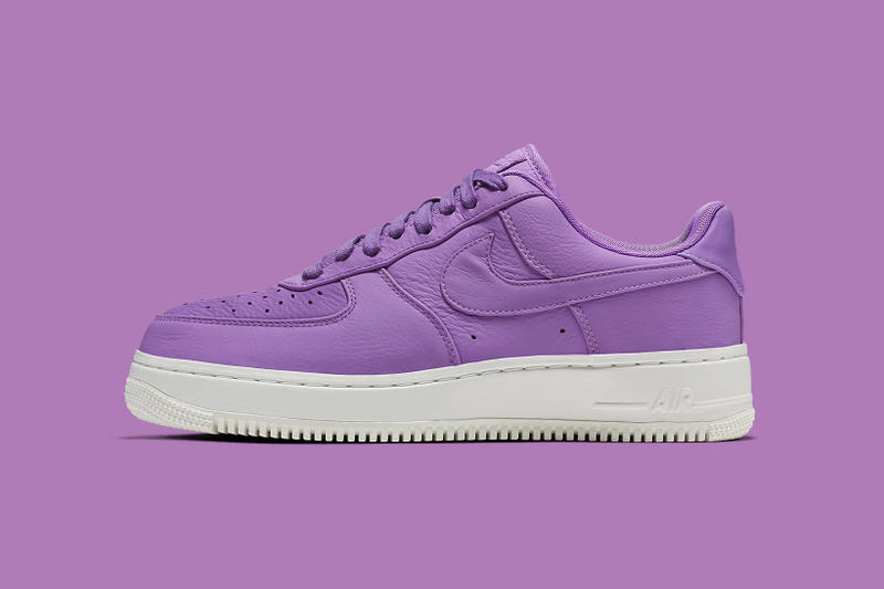 timeless design 4de1c ae079 NikeLab Air Force 1 Low