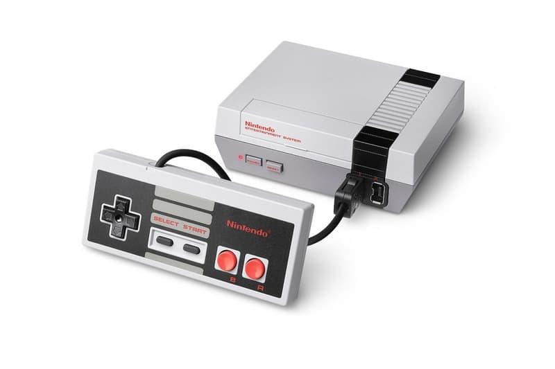 Nintendo NES Classic Edition Best Buy Restock
