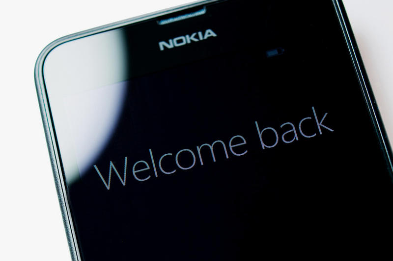 Nokia Will Release a New Generation of Android Run Phones in 2017 smartphones Mobile phones Google Apple Samsung