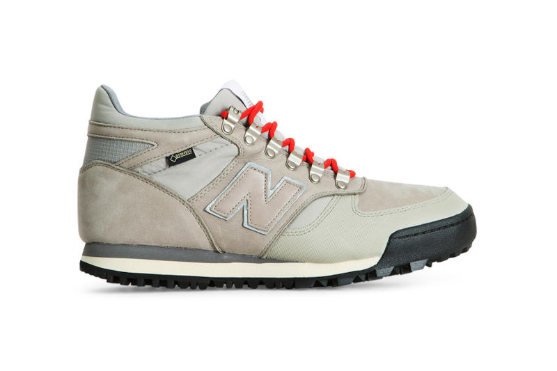Norse Projects New Balance Rainier Danish Weather Pack