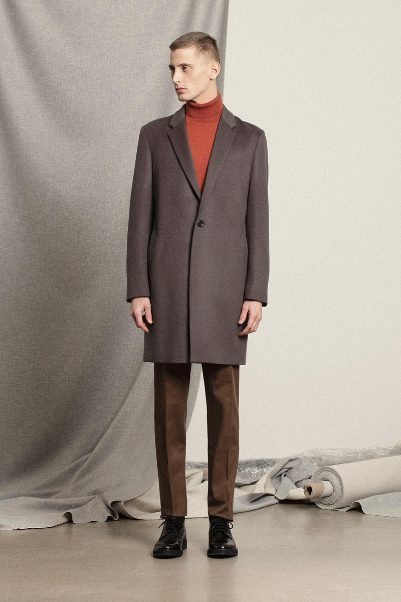 Norse Store 2016 Winter Editorial Part 2 visvim N HOOLYWOOD Engineered Garments