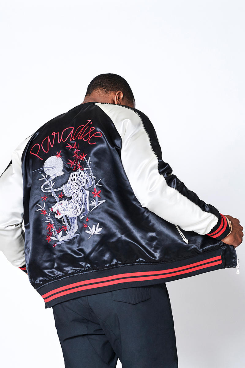 victor cruz ovadia and sons lookbook