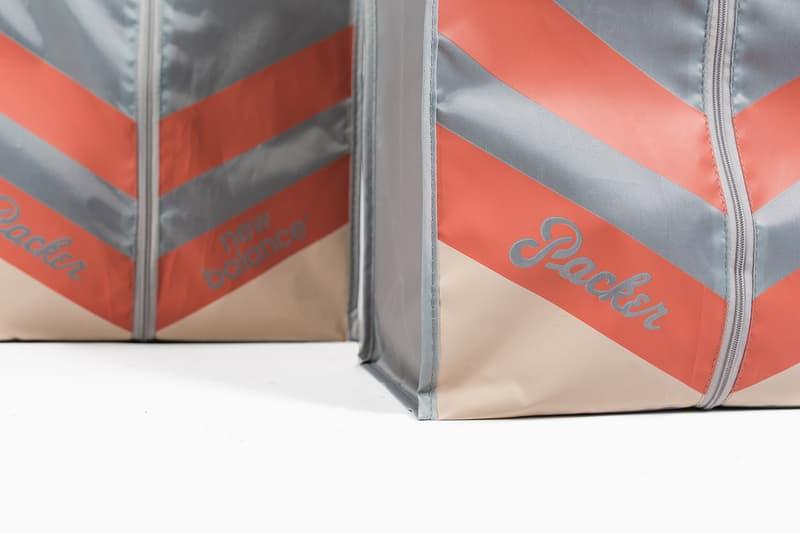 Packer Shoes Seven Oak Grove CML Hoodie Cap New Balance 999