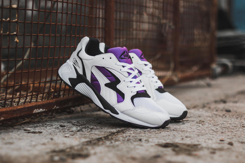 PUMA brings the retro runner back from the dead. PUMA Prevail OG ... 9f8daaa061