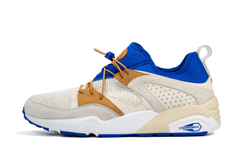 PUMA and Sneakers76