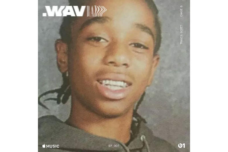 .wav radio travis scott beats 1 apple music