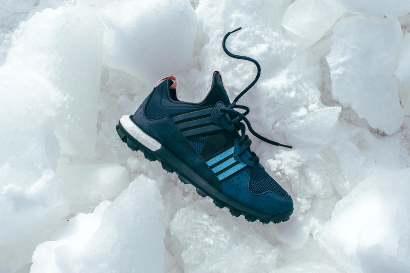 Ronnie Fieg adidas Consortium Collaboration UltraBOOST Mid Response Trail