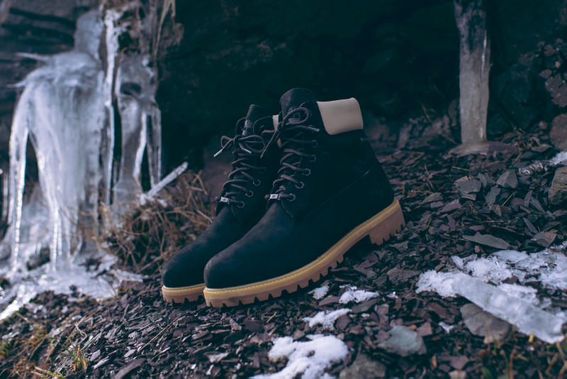 392be19f13572 Ronnie Fieg Reunites with Timberland to Unleash Trio of Limited ...