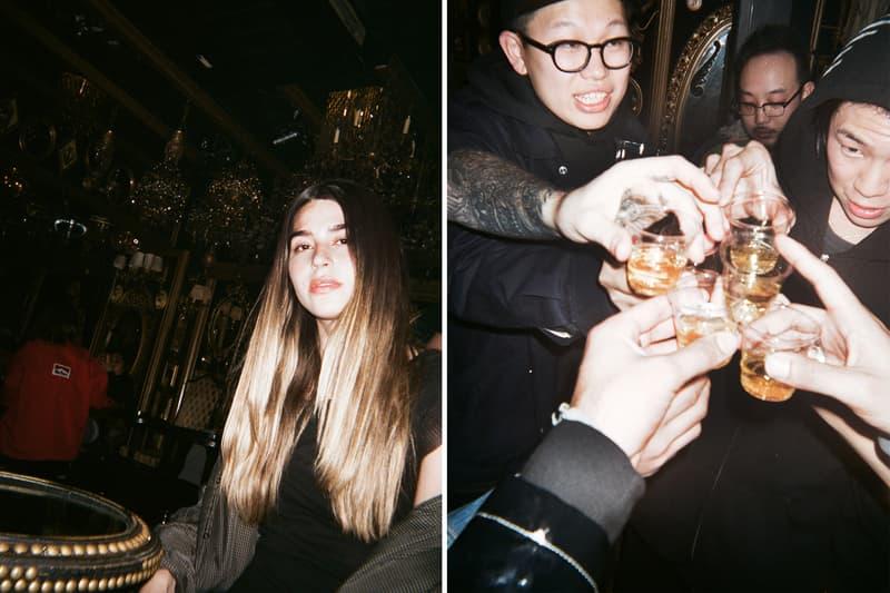 Shane Gonzales Tokyo Photo Diary Disposable Camera Midnight Studios