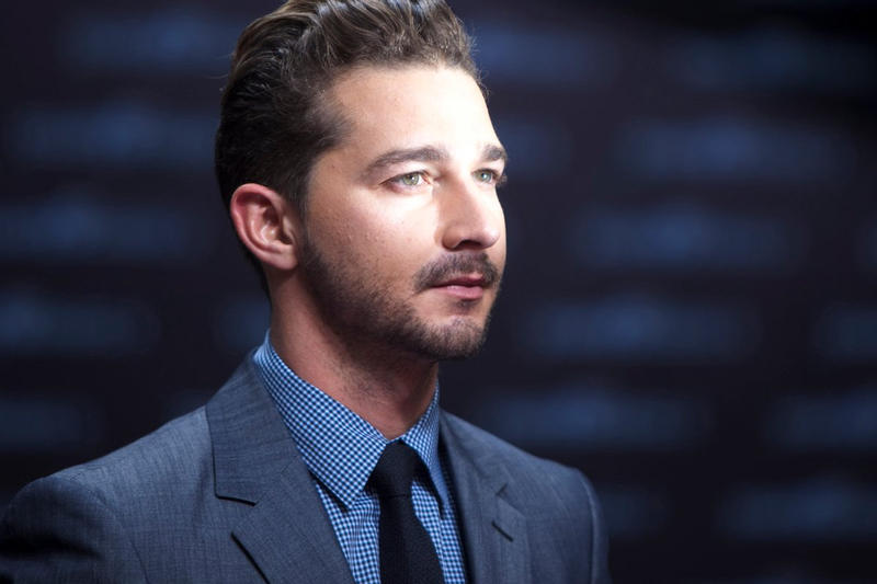 Shia LaBeouf Says Soulja Boy Is a 'Sweetheart' After He Asks For A Film Role Transformers