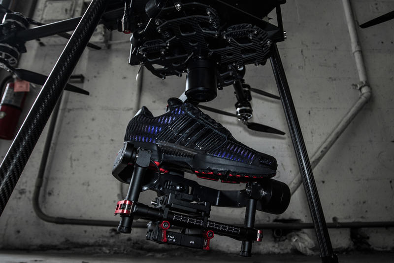 official photos fc029 c7b18 Shoe Gallery x adidas Climacool 1 'Flight 305' | HYPEBEAST