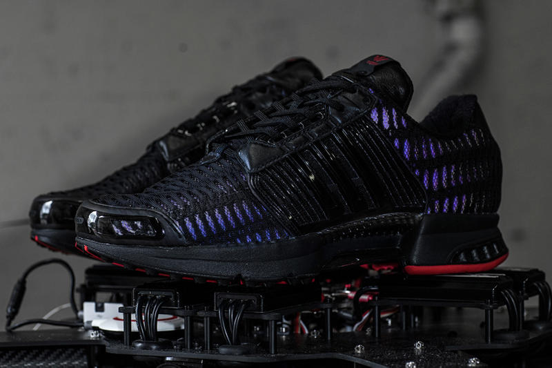 official photos 9641d 922a1 Shoe Gallery x adidas Climacool 1 'Flight 305' | HYPEBEAST