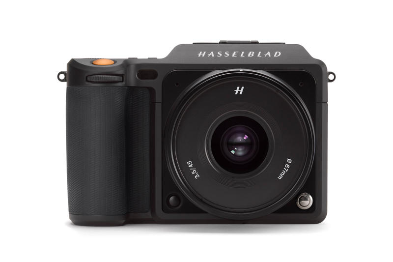 Hasselblad SOME/THINGS X1D 4116 Edition
