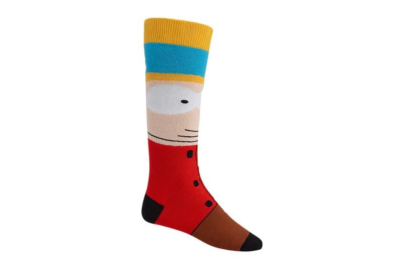 South Park Burton 2016 Capsule Collection Collaboration