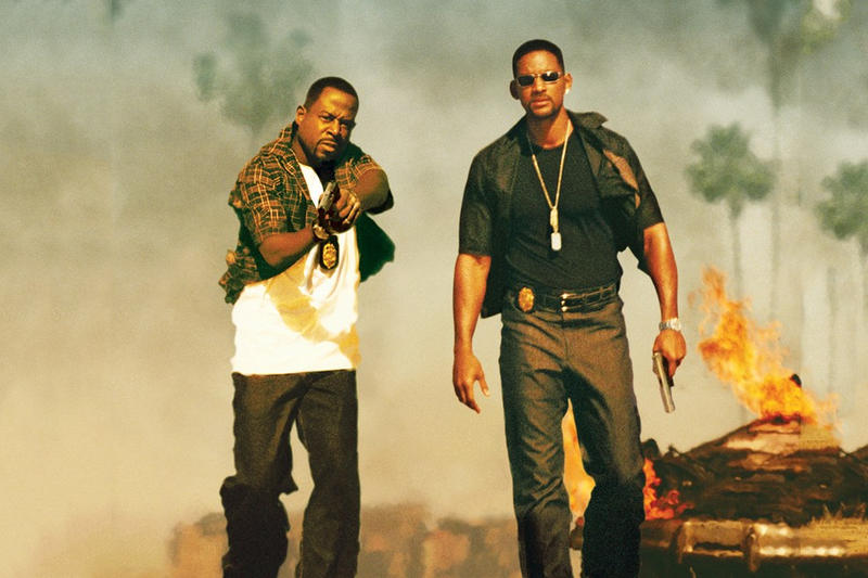 'Spider-Man: Homecoming 2' and 'Bad Boys 4' Release Dates Announced Movies Blockbusters 2019 Will Smith Martin Lawrence