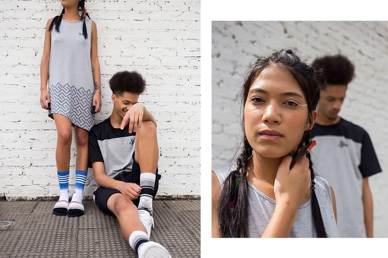Storvo 2017 Summer Collection Lookbook