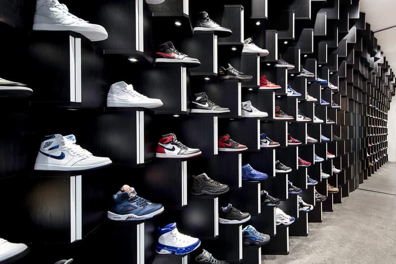 LANE SUPPA Stuttgart Basketball Concept Store