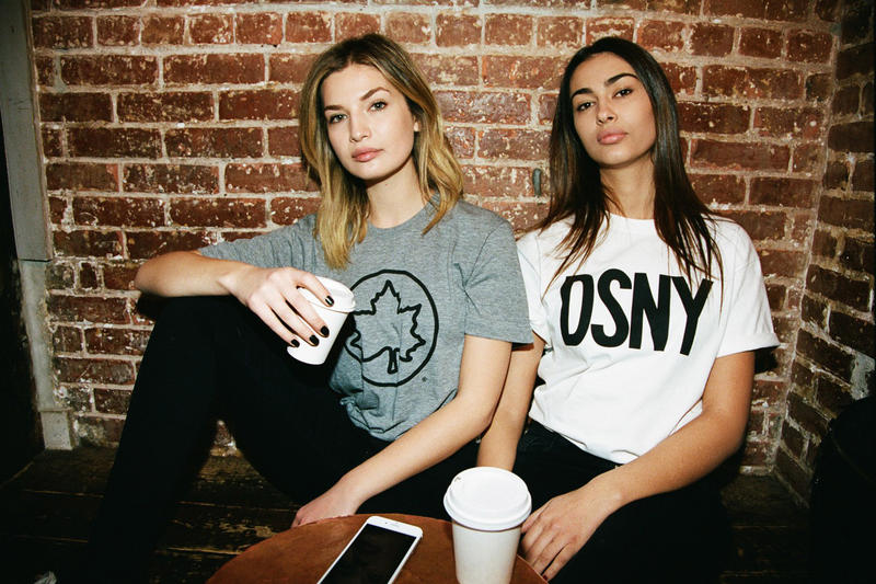 Only NY NYC 2016 winter Collection Lookbook
