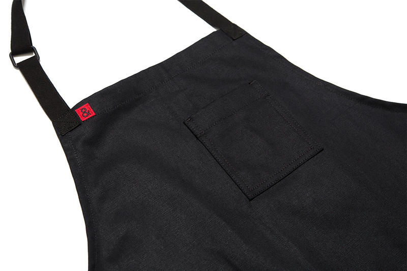 The Hundreds Hedley & Bennett Apron Collaboration