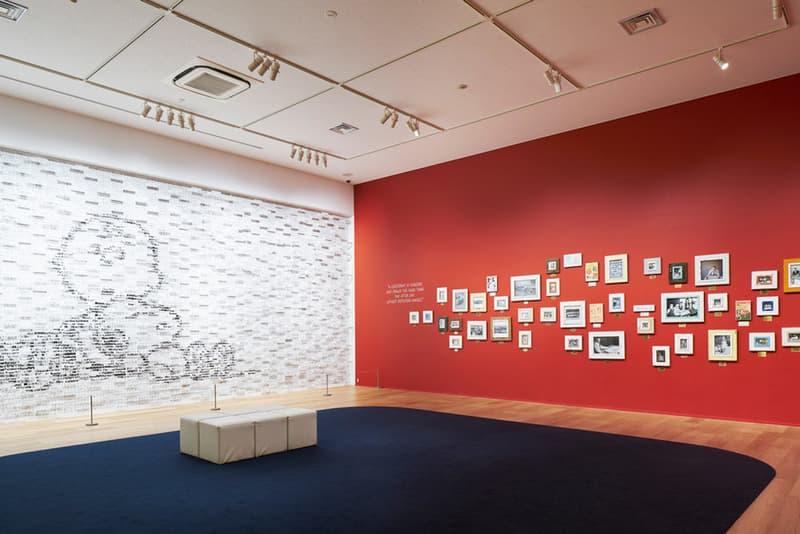 Torafu Architects Design Tokyo Snoopy Museum