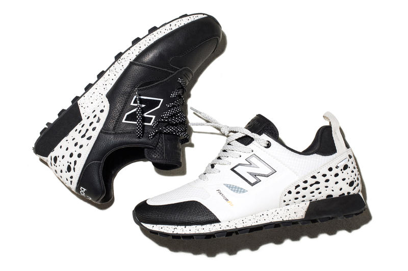UNDEFEATED New Balance Trailbuster Unbalanced