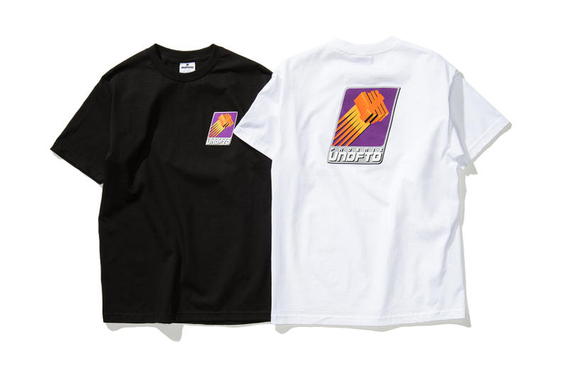 cabafab95d14 UNDEFEATED UNDFTD Phoenix Suns Grand Opening Exclusive Tees