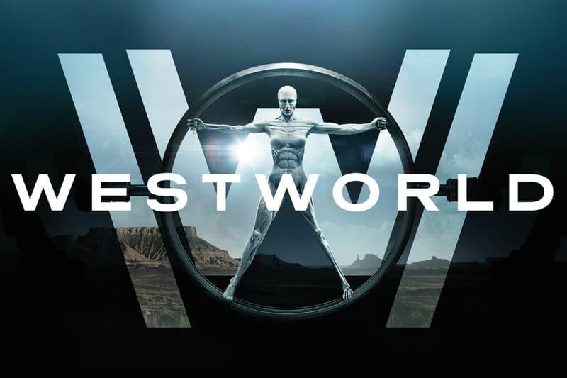Westworld Season 1 Soundtrack
