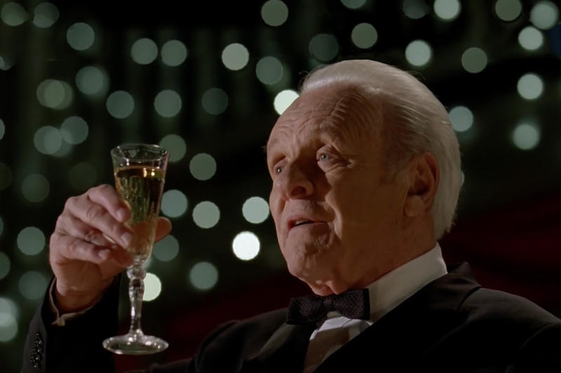'Westworld' Reigns Supreme over 'Game of Thrones' as HBO's Most Watched First Season Ever Anthony Hopkins Delores Jon Snow