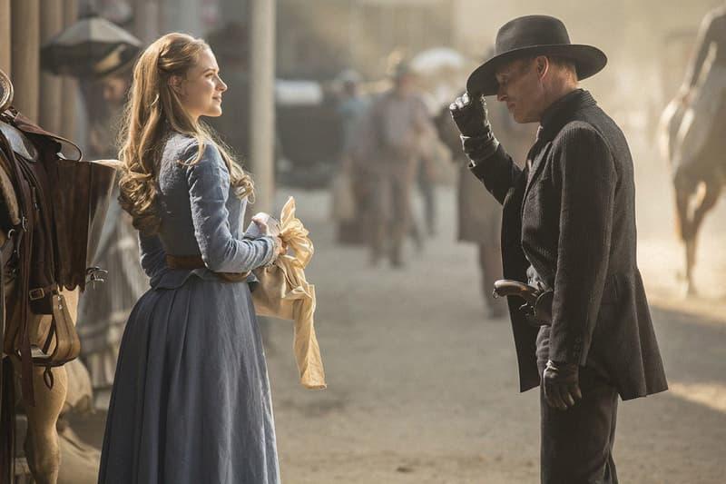 'Westworld' Gets Supercut into a Single, Chronological Timeline Video HBO TV Shows Anthony Hopkins Evan Rachel Wood