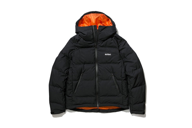 XLARGE WILD THINGS Emergency Orange 2016 Winter Collaboration