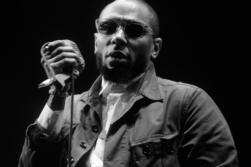 Yasiin Bey Dec 99th Album