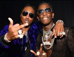 Young Thug Brings out Future, Usher & Wyclef Jean in NYC Show