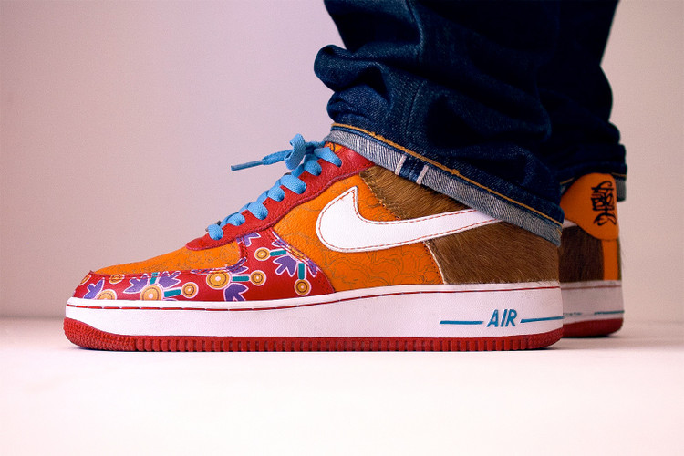 2dccdef184a8 The 12 Best Lunar New Year Zodiac-Themed Sneakers