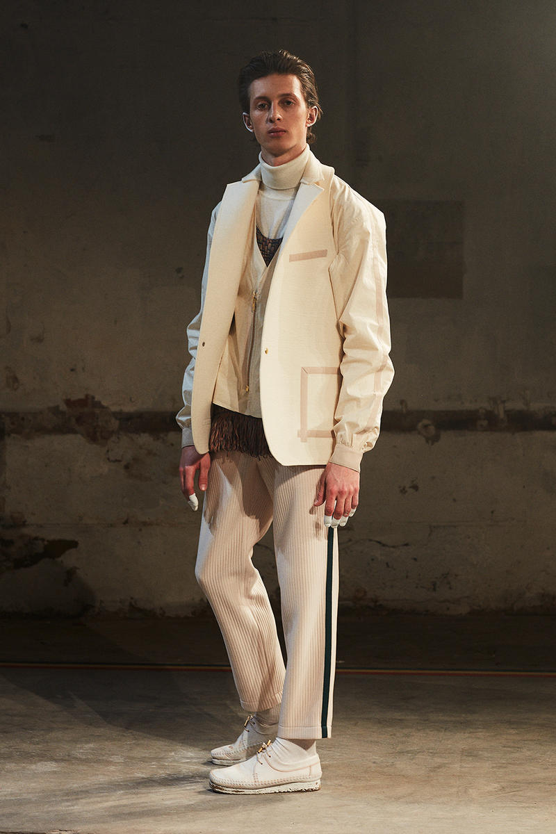 Pigalle 2017 Fall Winter Collection Paris Fashion Week Mens