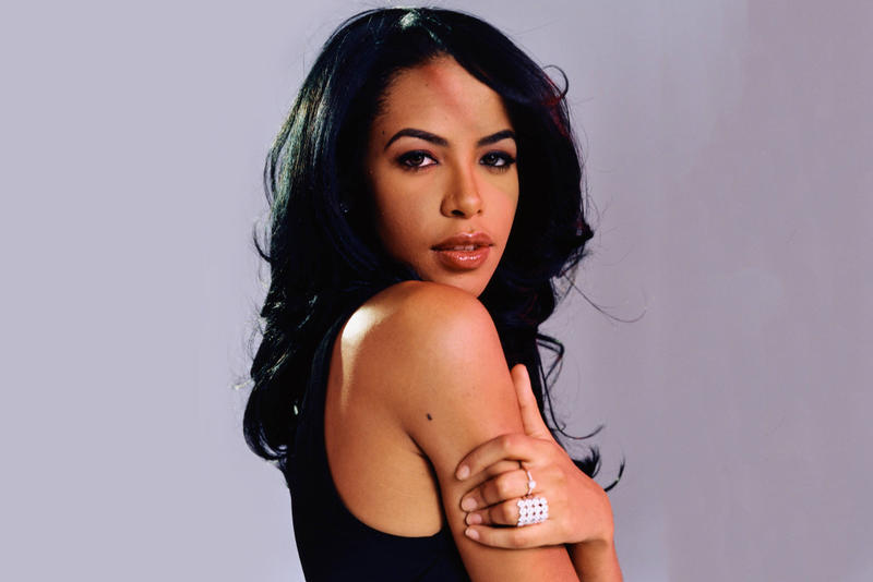 Aaliyah's Hits Are Now Available on Apple Music