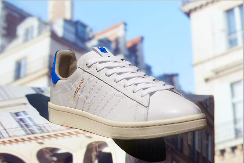 adidas Consortium Sneaker Exchange colette UNDEFEATED EQT Support Campus 80